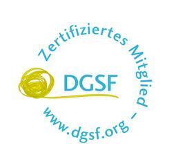 Systemische Therapeutin (DGSF) - Zertifizierung der Deutschen Gesellschaft für Systemische Therapie, Beratung und Familientherapie